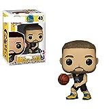 wjf Juguete Animado Estrella de la NBA de Coches Torta Modelo Muñeca Decoración 10CM Regalo (Color : G)