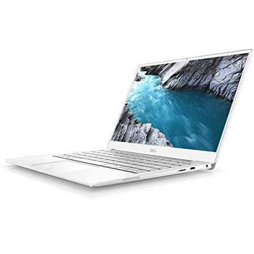 Dell XPS 13 7390, Silver, Intel Core i7-10510U, 16GB RAM, 512GB SSD, 13.3' 1920x1080 FHD, Dell 1 YR WTY + EuroPC Warranty Assist, (Renewed)