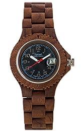 & # 10047; tense–L' orologio in legno–Realizzato a mano in Canada–Premium qualità dal 1971& # 10047; tense Wooden Watches è probabilmente la più antica legno orologi Manufaktur & # 10047; naturale, in legno riciclato//sicurezza//acqua protetto...