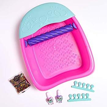 Anker Play Products Kid's Aqua Bead Foot Spa and Pedicure Set
