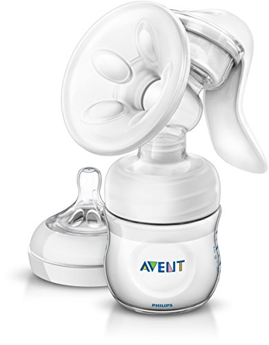 Philips Avent - SCF330/20 - Tire-Lait Manuel Natural PP