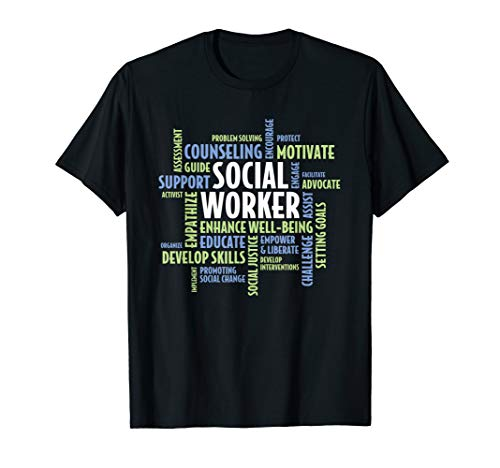 Words - LCSW Social Work Month Gift…