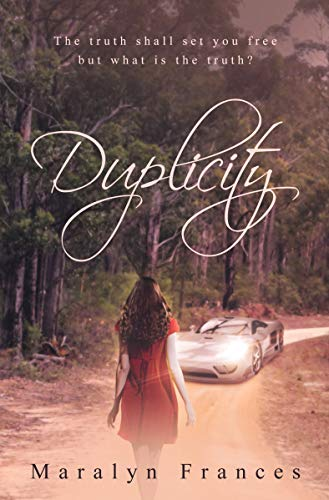 Duplicity by [Maralyn Frances]