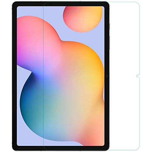 """Nillkin Tempered Glass for Samsung Galaxy Tab S7 Plus (12.4"""" Inch) Amazing H+ Glass Explosion Proof Screen Protect"""