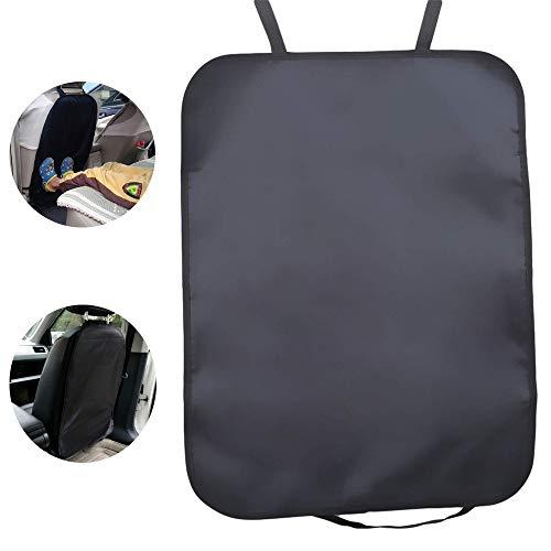 Cytech 2 Pièces Protecteur de siège de voiture, Enfant Anti Coup Pad Tapis anti-coups Siège auto Coussin de protection