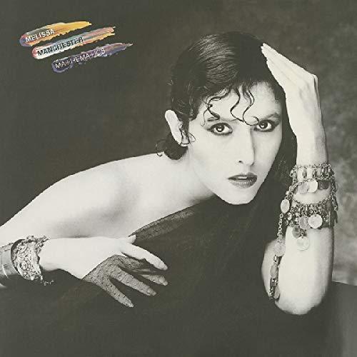 Mathematics--The MCA Years (2-CD Set)