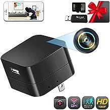 Best wall charger hidden camera Reviews