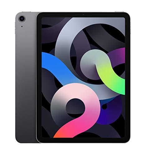 2020 Apple iPadAir (10,9', Wi-Fi, 256GB) - Space Grau (4. Generation)