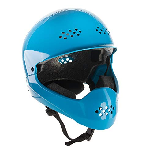 Best bicycle helmet with chin guard