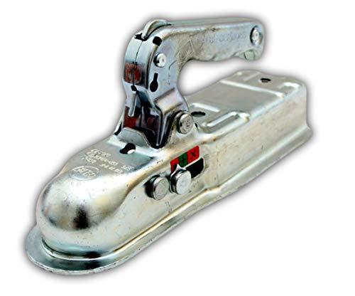 Albe EM 80 V Ausführung F - Kugelkupplung Zugkupplung 4-Kant 60mm Zugkugelkupplung Zugmaul Anhängerkupplung Kupplung Anhänger 05260