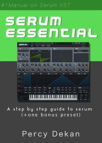 Serum Essential: The Pdf Introduction to Serum (French Edition)