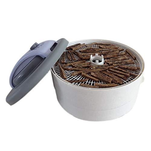 Deshidratador Alimentos,Secador de 450 W/Deshidratador de Al
