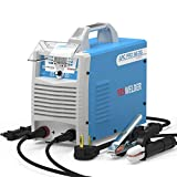 YESWELDER Stick Welder ARC-165DS, 165Amp Digital Inverter IGBT MMA ARC Welder,110/220V Dual Voltage Portable Welding Machine with Hot Start ARC Force