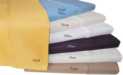 Taupe Solid Full Ultra Max 90% OFF Soft Thread Exquisitely 1000 Cou Popular products Smooth