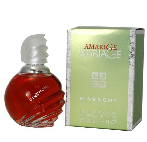 Amarige Mariage By Givenchy For Women. Eau De Parfum Spray 1.7 oz