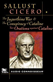 The Jugurthine War & The Conspiracy of Cataline