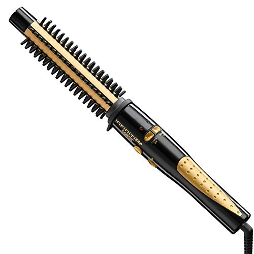 Price comparison product image Infiniti Pro by Conair 3 / 4IN HOT Brush GLD
