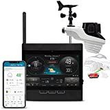 Best Wireless Weather Stations - AcuRite Atlas Professional Weather Station with Direct-to-Wi-Fi HD Review