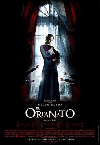 El Orfanato [Blu-ray]