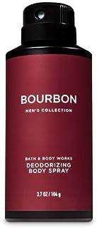 حمام و بدن اسپری بدن مردانه بوربون 3.7 اونس