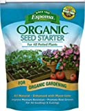 Espoma SS8 8-Quart Organic Seed Starter … (2 Pack)