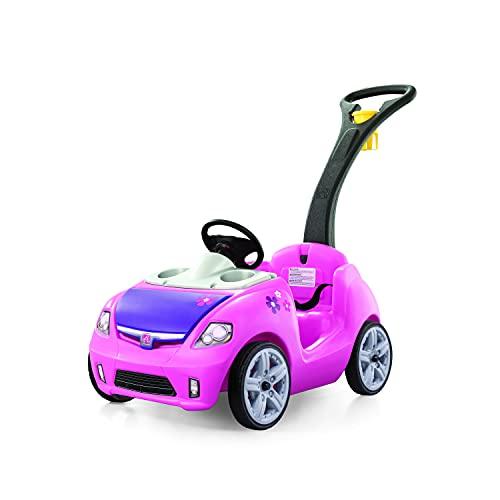 Step2 Whisper Ride II Push Car | Pink...