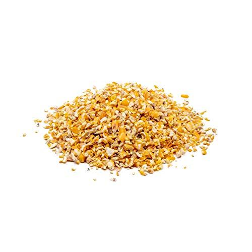 StaWa Mais gebrochen, Bruchmais, Taubenfutter, Geflügelfutter !!Mühlenqualität!! 25 kg GVO - frei
