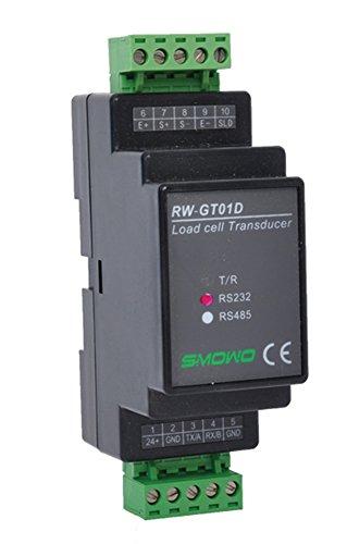 CGOLDENWALL RW-GT01D GuideWay Way-Cell Sensor Verstärker Transmitter Transmitter Transducer RS232 / RS485 5-12V