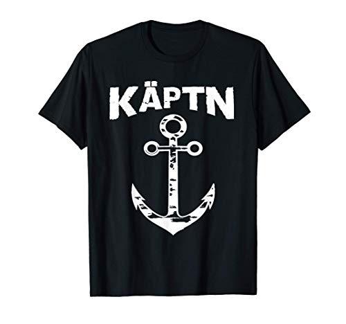 Bootbesitzer, Motorboot, Segeln, Boot Kapitän, Captain T-Shirt