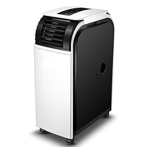 Mobile Klimaanlage, Tragbarer 4400W / 15000BTU-Luftkühler, Aircooler, Klimagerät, Lüfter und Entfeuchtungsfunktion, 53dB, Mit Fenstersatz und Auspuffschlauch