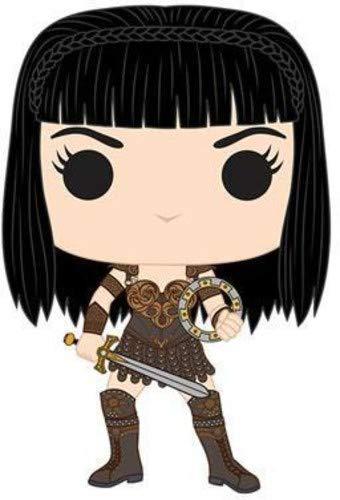Pop Xena Warrior Princess Vinyl Figure