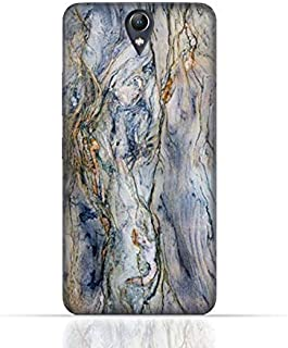 Lenovo Vibe S1 TPU Silicone Case With Marble texture 1101 Design.