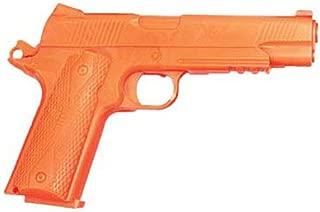 BLACKHAWK! Demonstrator Gun - Safety Orange Colt 1911