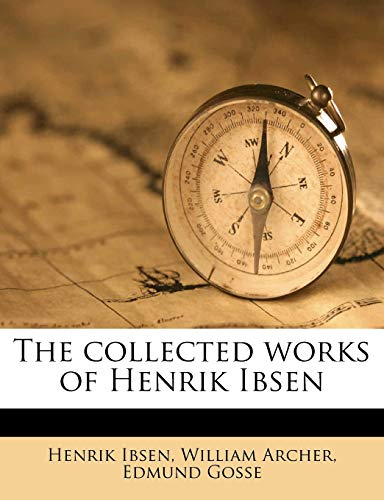 The Collected Works of Henrik Ibsenの詳細を見る