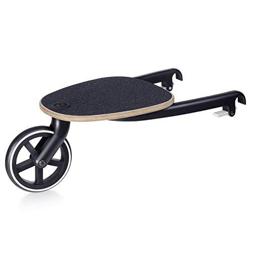 Marche-pied poussette Kid Board Black - Cybex Gold