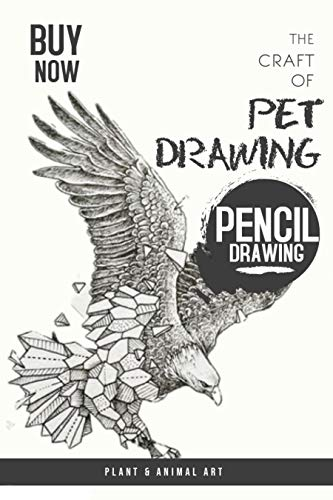 The Craft Of Pet Drawing (English Edition)