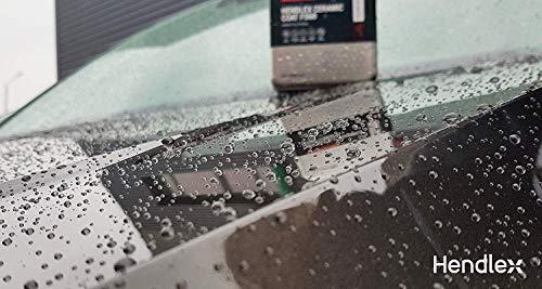 Keramikbeschichtungs Set Auto Nano Versiegelung Ceramic coating Liquid shield von Hendlex 40ml