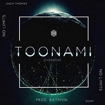 Toonami Overdose (feat. Saint)