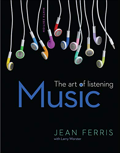 Connect Access Card for Music: The Art of Listening