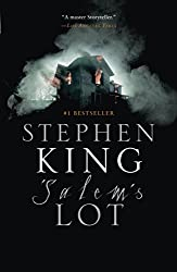 top 10 books by stephen king