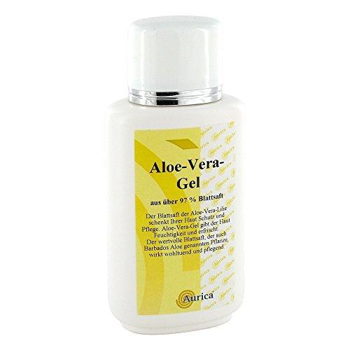 Aurica Aloe Vera Gel, 200 ml