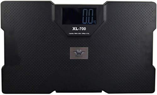 My Weigh Xl-700 Talking Bathroom Scale 700 Lb 320kg by My Weigh