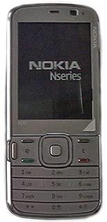 Nokia N79 GSM Mobile Cellphone Unlocked (Grey/Brown) - International Version No Warranty