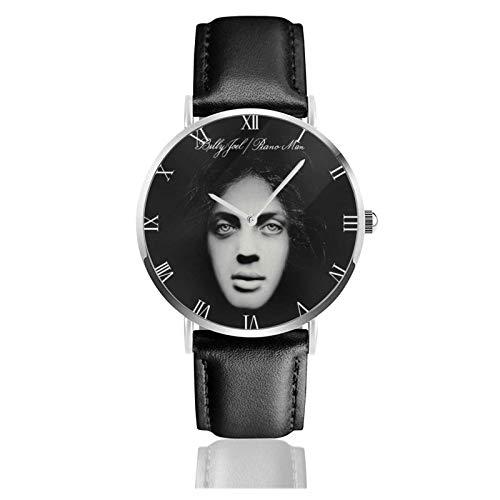 Billy Teens Niños Estudiantes Relojes de Regalo Reloj de Moda Ultrafino