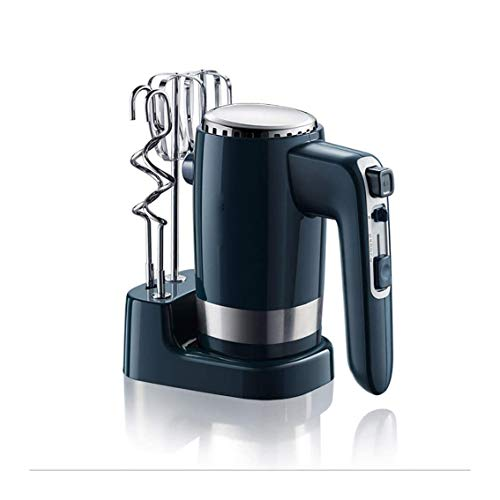 Find Bargain QPLKKMOI Hand Mixer Electric 10 Speed Mode, Hand Held Mixer 300W Ultra Power, Kitchen A...