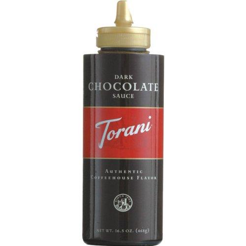 トラーニ チョコレート モカソース