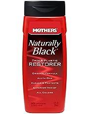 MOTHERS 46112 Naturally Black Trim and Plastic Restorer - Kunststofverzorging