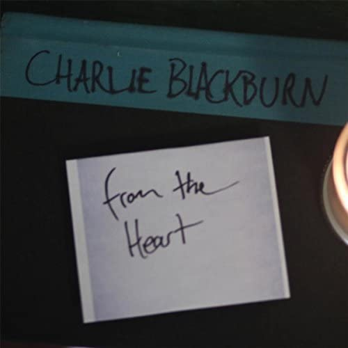 Charlie Blackburn
