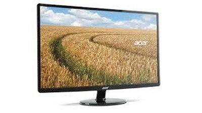 Acer S271hl 27 Led Lcd Monitor - 16:9 - 6 Ms - Adjustable Display