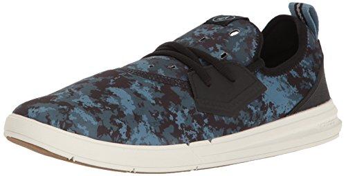 Volcom Draft Shoe(V4011632_BCB) - Blue Combo - 7